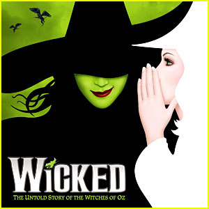 'Wicked' Movie Finally Gets Official Release Date!