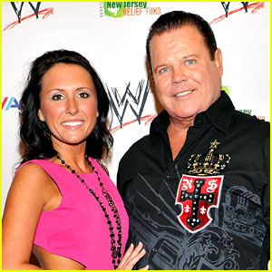 WWE's Jerry Lawler Arrested for Domestic Violence, Suspended from His Job