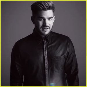 Adam Lambert Shares Special Message With 'Welcome To The Show' Music Video - Watch!