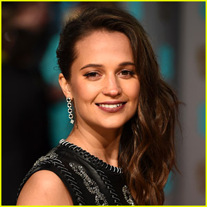 Alicia Vikander's 'Tomb Raider' Movie Gets a Release Date