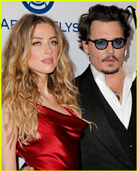 Johnny Depp Wants Amber Heard to Sign Confidentiality Agreement