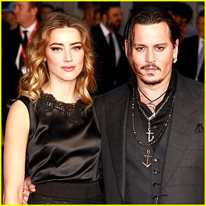 Amber Heard Files Documents Accusing Johnny Depp of Stalling Divorce