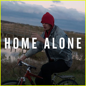 Ansel Elgort Drops First Single 'Home Alone' - Listen Now!