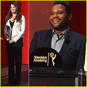 Anthony Anderson Has Amazing Reaction Announcing His Own Emmy Nomination!