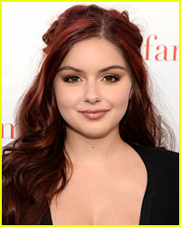 Ariel Winter Is at War with a Body Shop