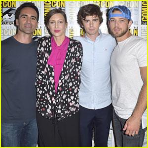 Bates Motel's Comic-Con 2016 Panel Reveals Details About Vera Farmiga's Character Next Season!