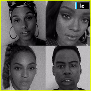 Beyonce, Rihanna, & More Celebs Share '23 Ways You Could Be Killed if You Are Black in America'