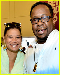 Bobby Brown & Wife Alicia Etheredge Welcome Third Child