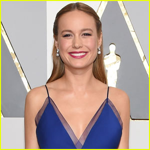 Brie Larson Confirmed as Captain Marvel at Comic-Con 2016