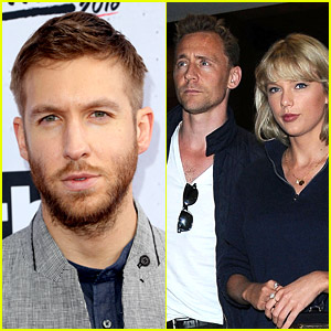 Calvin Harris' New Song 'Ole' Is Not About Taylor Swift