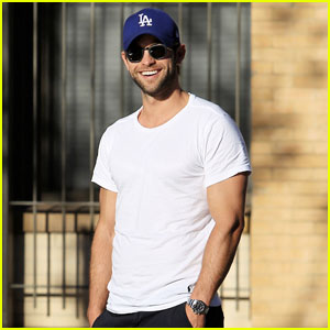 Watch the Trailer for Chace Crawford's New Movie' Undrafted'
