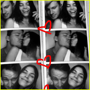 Channing Tatum & Jenna Dewan Celebrate 7 Years of Marriage!