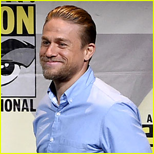 Charlie Hunnam Confirms He Won't Be in 'Pacific Rim 2'