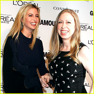 Chelsea Clinton 'Absolutely' Considers Ivanka Trump a Friend Despite Presidential Race