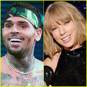 Chris Brown to Taylor Swift: Make Music & Shut Up