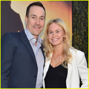 Chris Klein & Wife Laina Welcome Baby Boy Named Frederick
