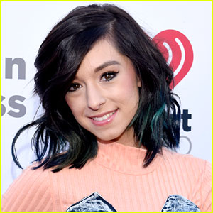 Christina Grimmie Wins First Teen Choice Award After Her Sudden Passing