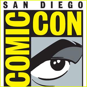 San Diego Comic-Con 2016: Thursday Panel Schedule