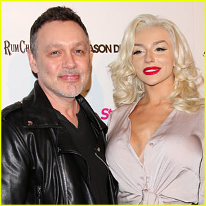 Courtney Stodden Suffers Miscarriage After Announcing First Pregnancy with Doug Hutchison