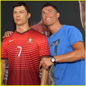 Cristiano Ronaldo Opens His Own Museum & Hotel!