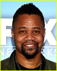 Cuba Gooding Jr. Had a Chance Meeting with Slain Dallas Cop