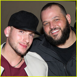 Mean Girls' Daniel Franzese Engaged to Joseph Bradley Phillips!