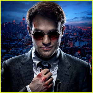 'Daredevil' Renewed for Season 3 at Netflix