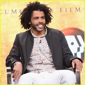 Daveed Diggs Brings 'Hamilton's America' to TCA 2016