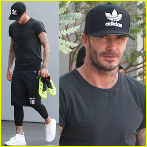 David Beckham Reveals the Highlight of His Career