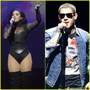 Demi Lovato Told Nick Jonas To Break Up with Olivia Culpo!