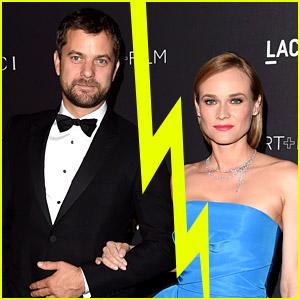 Diane Kruger & Joshua Jackson Split After 10 Years Together
