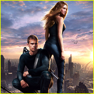 'Divergent' Final Film 'Ascendant' Heads To TV Instead of Big Screen