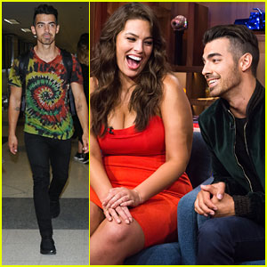 Joe Jonas Plays Shag, Marry & Kill with Ex-Girlfriends on 'WWHL'