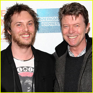 Duncan Jones Welcomes First Child, Names Him After Dad David Bowie