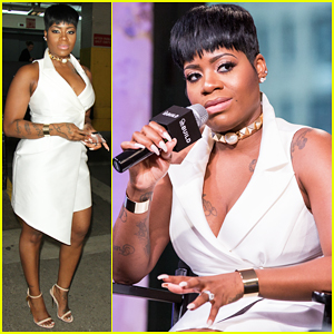 Fantasia Barrino Says She Fought For New Album 'The Definition Of...'