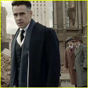 'Fantastic Beasts and Where to Find Them' Gets New Trailer at Comic-Con - Watch Now!