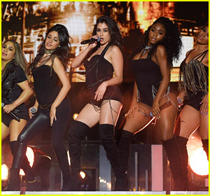 Fifth Harmony Defends Security Team After Fan Incident