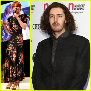 Florence Welch Didn't Want Her Tour Look to Be a 'Costume'