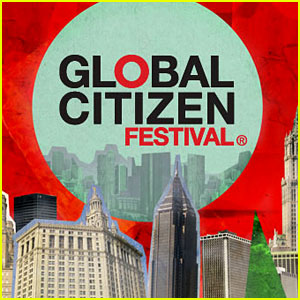 Global Citizen Festival 2016 - Full Lineup Revealed!