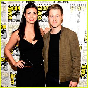 'Gotham' Cast Teases Season Three at Comic-Con - Watch Now!