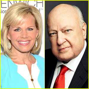 Gretchen Carlson Speaks Out on Roger Ailes' Oust at Fox News