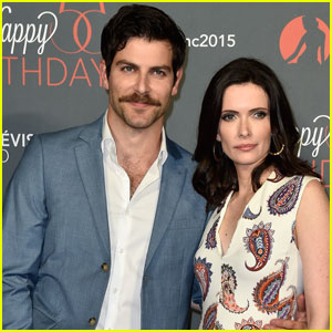'Grimm' Co-Stars Bitsie Tulloch & David Giuntoli Are Engaged!