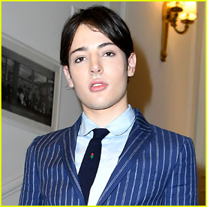 Harry Brant Arrested for Not Paying Cab Fare & Drug Possession