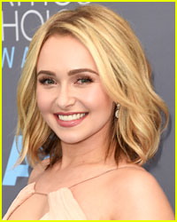 Hayden Panettiere's Dog Sitter Gave Away Her Dogs