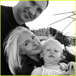 Hayden Panettiere Shuts Down Relationship Trouble Rumors
