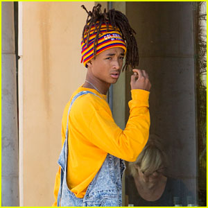 Jaden Smith's Tweets Get Re-Purposed for New Video Game