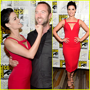 'Blindspot' Season 2 Footage Debuts During Comic-Con 2016 - Watch Now!