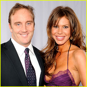 Jay Mohr Files for Divorce from Nikki Cox After 9 Years of Marriage
