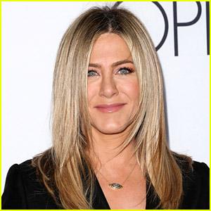 Jennifer Aniston Confirms She's Not Pregnant, Slams Tabloid Media for Body Shaming