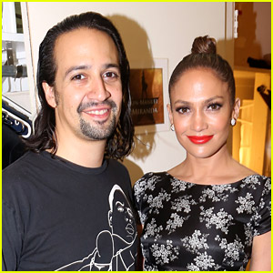 Jennifer Lopez & Lin-Manuel Miranda Team Up for Charity Song - Listen to a Preview!
